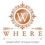 Where Israel hotels